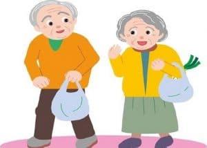 Services à domicile vos courses en hypermarché ou supermarché
